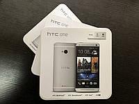 HTC ONE M7 Dual Sim  Оригинал Новый !