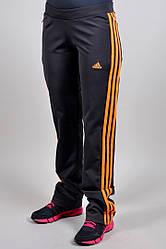 Спортивные брюки Adidas  летние (4634-1)