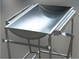 Стол для нанизывания рыбы СНР-800-2 Эфес