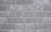 Aarhus плитка клинкерная серый тонированный