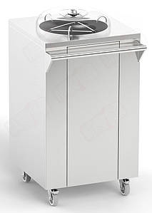 Диспенсер для тарелок PD-50 Orest