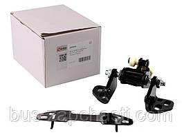 Ролик двери (боковой/средний) MB Sprinter/VW Crafter 06-— Solgy— 306009