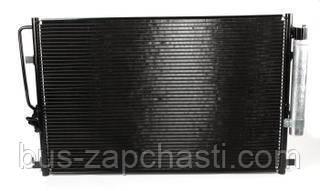 Радиатор кондиционера MB Sprinter 906 06- — Solgy — 309002