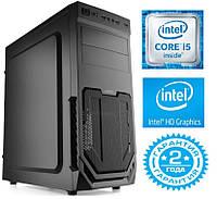 Персональный компьютер wBox Pro Intel Core i5 4570 / 4Gb_DDR3 / HDD_500Gb / Intel_HD4600
