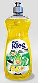 Моющее-концентрат для посуды из Германии лимон