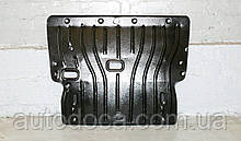 Захист картера двигуна і кпп Opel Combo D 2012-