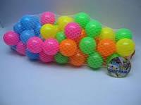Набор шариков для сухого басейна
