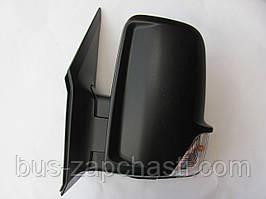 Зеркало заднего вида Sprinter/Crafter 06- L (механика) — Autotechteile (Германия) — 8152