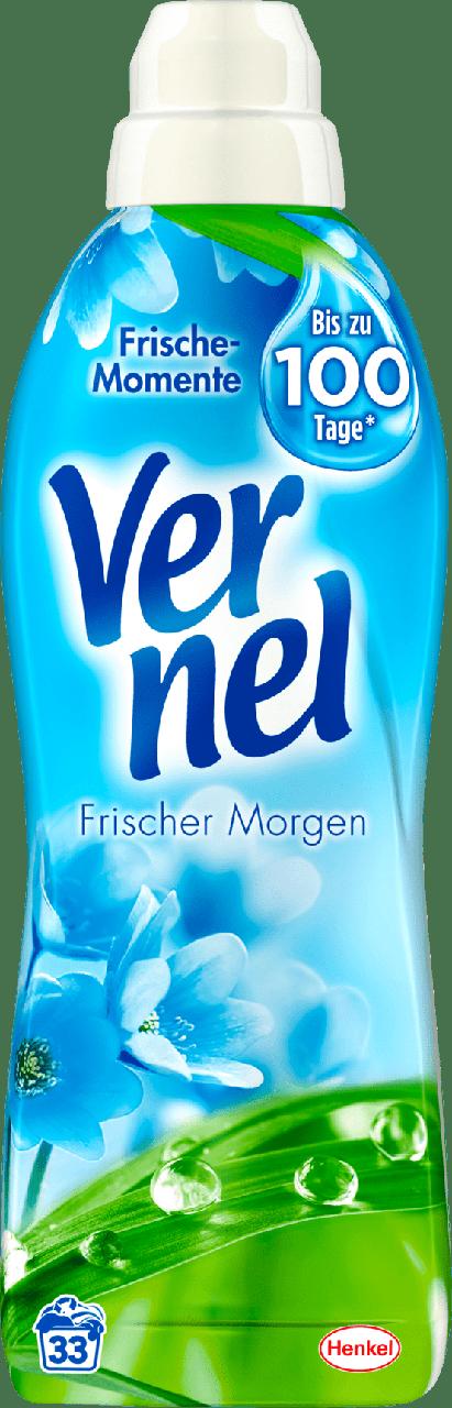 Кондиционер - ополаскиватель для белья Vernel Frischer Morgen, 1L