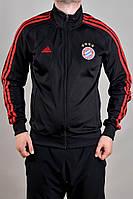 Мастерка Adidas Bayern Munchen. (8503-2)