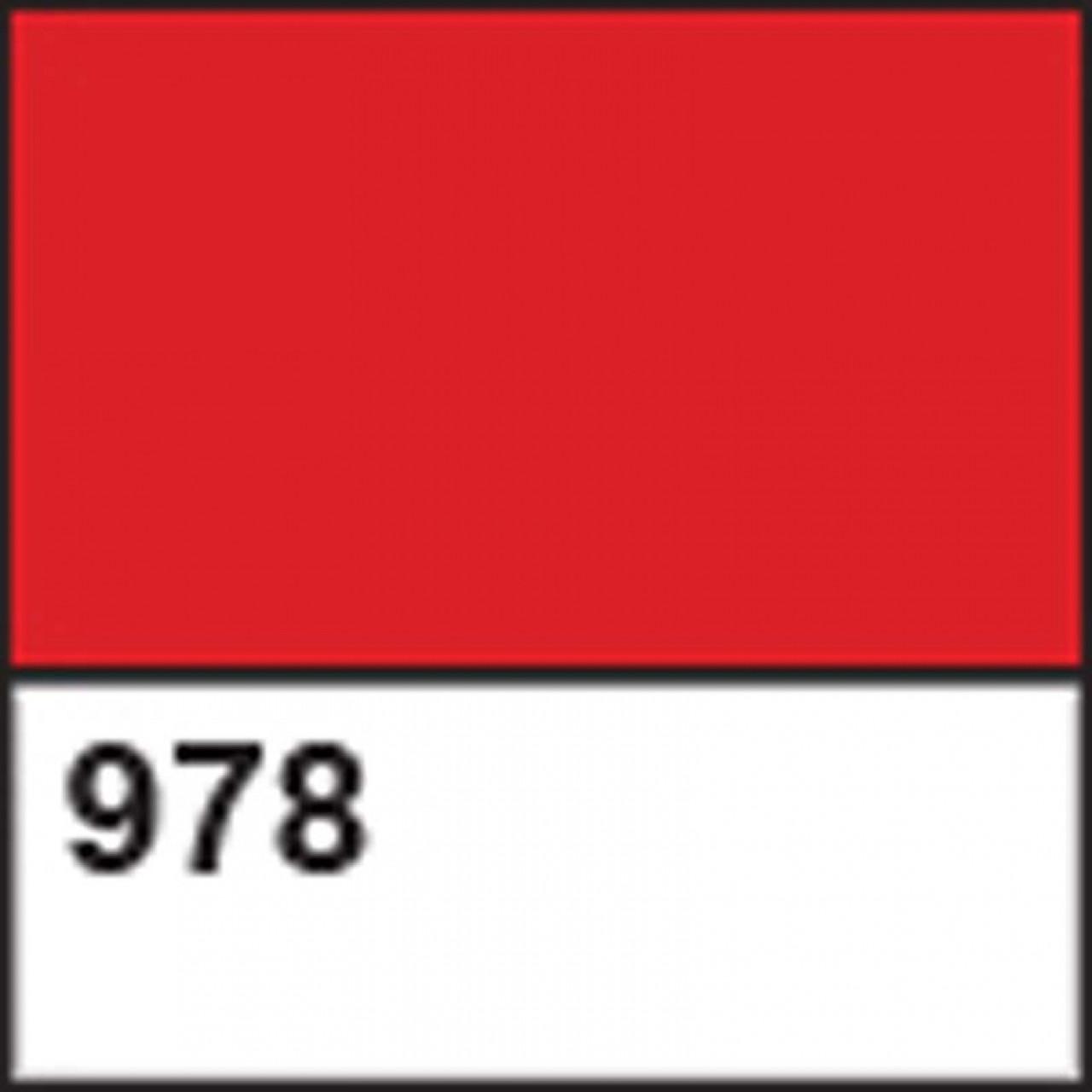 Контур по стеклу и керамике ДЕКОЛА, красный с блестками, 18мл ЗХК