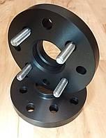 Проставки колесные 20мм для Opel Опель и Lanos Ланос. Проставки Opel 2см.