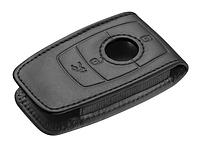 Оригинальный кожаный чехол для ключей Mercedes-Benz Key Sleeve, Gen. 6, Leather (B66958412)