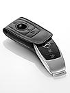 Оригінальний шкіряний чохол для ключів Mercedes-Benz Key Sleeve, Gen. 6, Leather (B66958412), фото 4