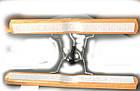 Вішак дерев'яний для штанів, Віланд, фото 3