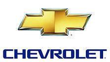 Фаркопи причіпні пристрої для Chevrolet
