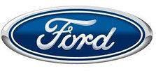 Фаркопи причіпні пристрої для Ford