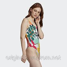 Женский купальник Adidas Tropicalage FH7993  , фото 2