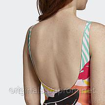 Женский купальник Adidas Tropicalage FH7993  , фото 3