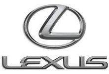 Фаркопи причіпні пристрої для Lexus