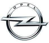 Фаркопи причіпні пристрої для Opel