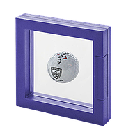 Рамка-футляр nimbus 100 ECO синяя, фото 1