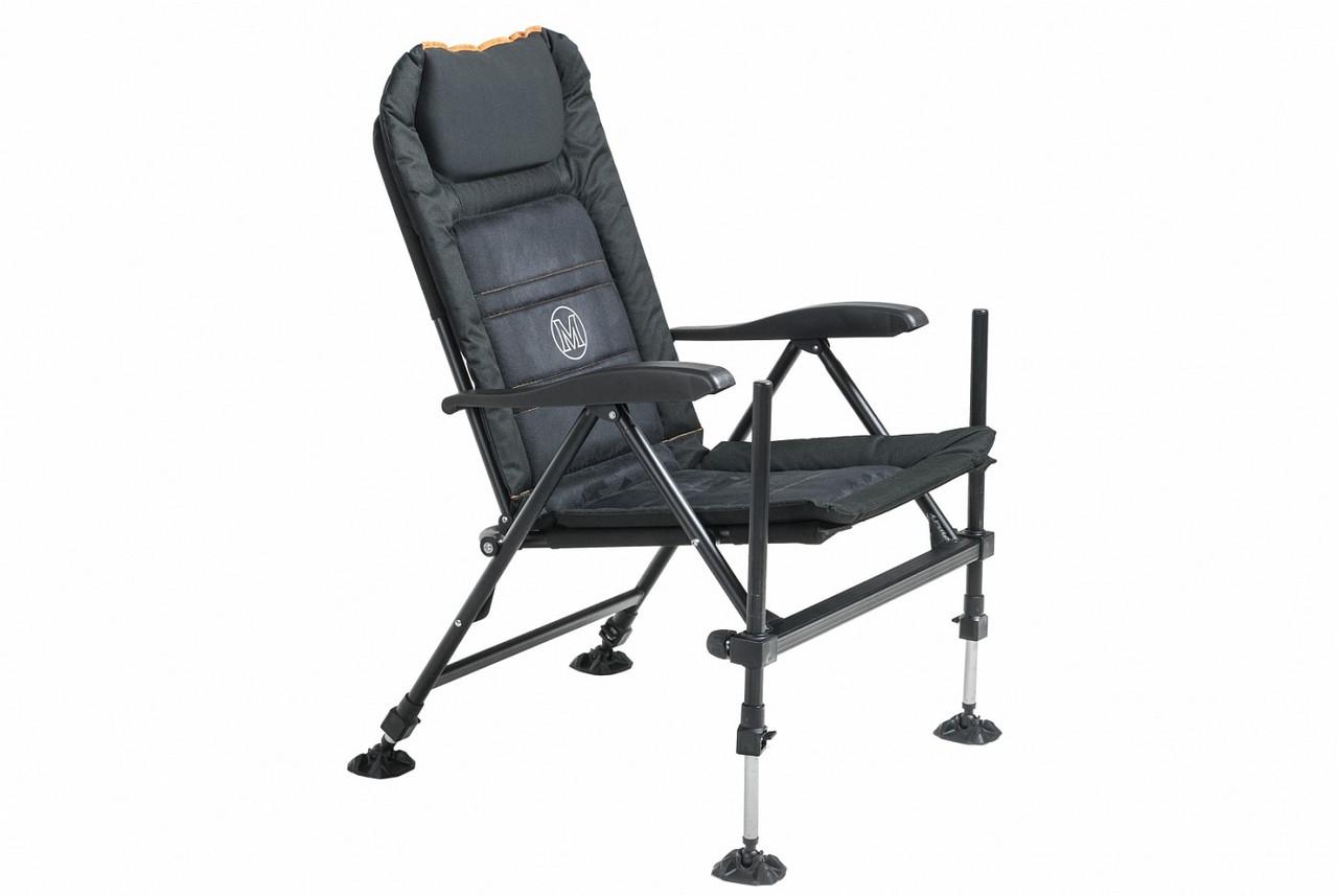 Кресло карповое Mivardi Chair Comfort Feeder M-CHCOMF