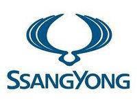 Фаркопи причіпні пристрої для Ssangyong