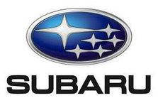 Фаркопи причіпні пристрої для Subaru