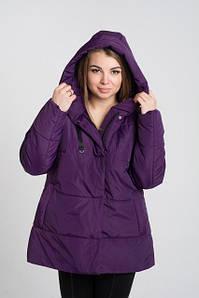 Куртки, пальто, жилеты, плащи больших размеров
