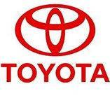 Фаркопи причіпні пристрої для Toyota