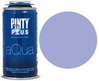 Краска-аэрозоль на водной основе Aqua, Лавандовоя, 150 мл, PINTYPLUS