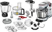 Кухонный комбайн Bosch MUM 9BX5S65, фото 1