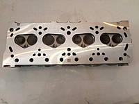 Головка блока цилиндров двигателя в сборе Nissan K15 №11040-FY501, фото 1