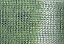 Сетка затеняющая защитная 90%, 2х25м, фото 3