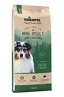 Chicopee CNL Mini Adult Lamb and Rice(Чикопай Мини Лэмб енд Райс) - корм для собак малых пород 15 кг