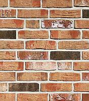 Moorbrand торфяно-пестрый плитка ручной формовки