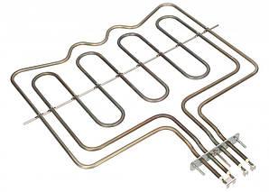 Тэн верхний (гриль) для духовки Electrolux 8996619265029 2900W (1000+1900W)
