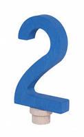 Товары для праздника nic цифра 2 NIC522962