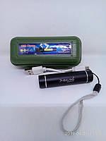 Bailong BL 517 COB USB charge, фото 1