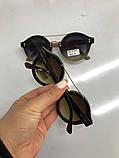 Женские солнцезащитные очки круглые , фото 9