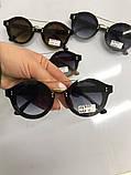 Женские солнцезащитные очки круглые , фото 7