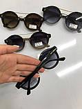 Женские солнцезащитные очки круглые , фото 10