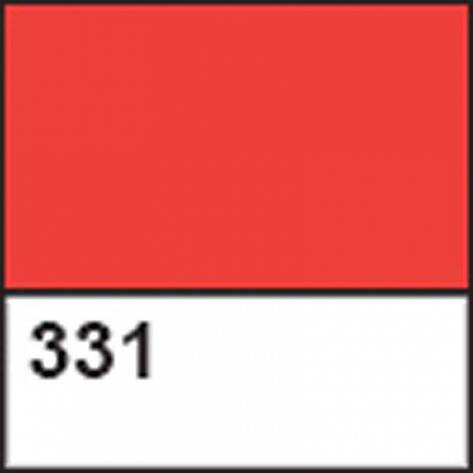 Краска акриловая для витража ДЕКОЛА красная, 20мл ЗХК, фото 2
