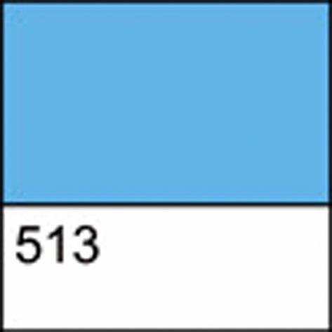 Краска гуашевая СОНЕТ голубая, перлам., 100мл ЗХК, фото 2