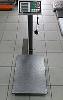 Товарные  весы  Олимп TCS-K3  (300 кг).  450х600 мм.