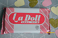 Пластика самозатвердевающая La Doll, 500 г, Padico
