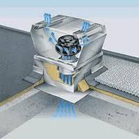 Вентиляторы Крышные, фото 1