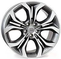 Автомобильные диски BMW WSP ITALY W674, AURA