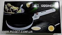 Электрическая блинница (электроблинница) Redmond Crepe Maker RM 5208